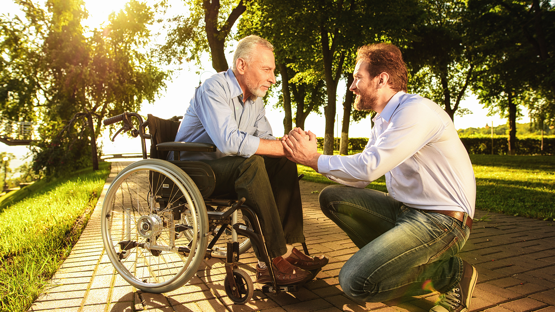 ayuda a personas con demencia